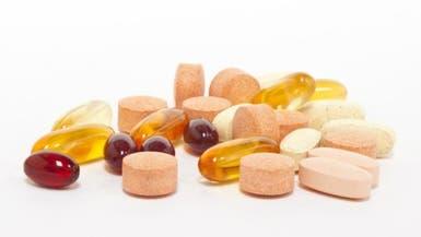 الإفراط في تناول المكملات الغذائية قد يصيب بالسرطان