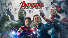 Will 'Avengers: Age of Ultron' set another record?