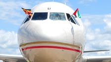 Abu Dhabi's Etihad launches flights to Entebbe, Uganda