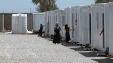 شيخ عشيرة يحول مزرعته إلى مخيم لنازحي الرمادي
