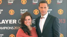 Rio Ferdinand's wife Rebecca dies after battle with cancer