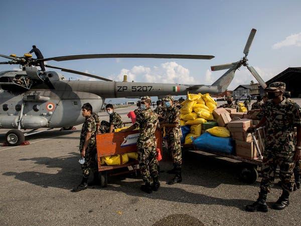 مواد الإغاثة لمتضرري زلزال نيبال.. عالقة في الجمارك