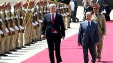 کینیڈین وزیر اعظم کا دورہ عراق، 139 ملین ڈالر امداد کا وعدہ