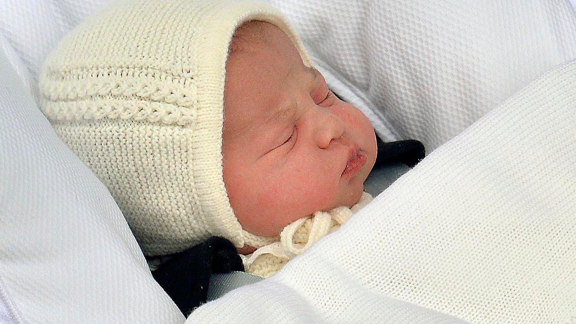 kate middleton prince william baby ap