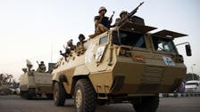 Egypt extends military mandate in the Gulf