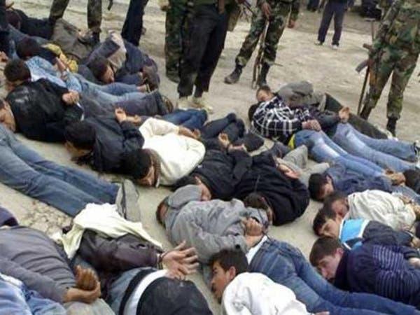 سوريا: 108 قتلى حصيلة ضحايا التعذيب في أبريل