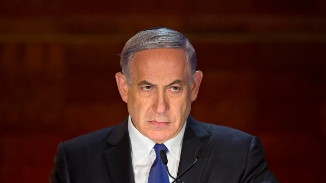 Israel says it has learned of 'concrete threats' of terror attacks against Jewish or Israeli targets in Tunisia netanyahu ap