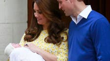 Alice, Charlotte, Diana? Guessing game for royal baby's name