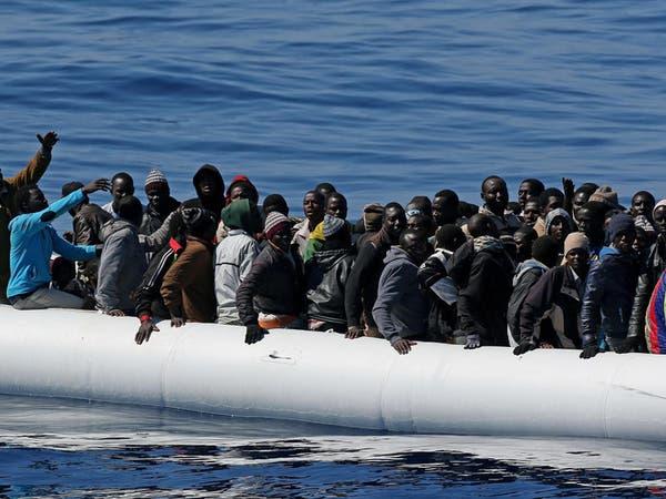 ليبيا ترفض العملية الأوروبية البحرية بدون تنسيق معها