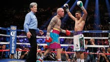 Amir Khan: Mayweather wants to fight me after Pacquiao win