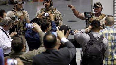 أميركا تحقق في مسؤولية #داعش عن هجوم تكساس