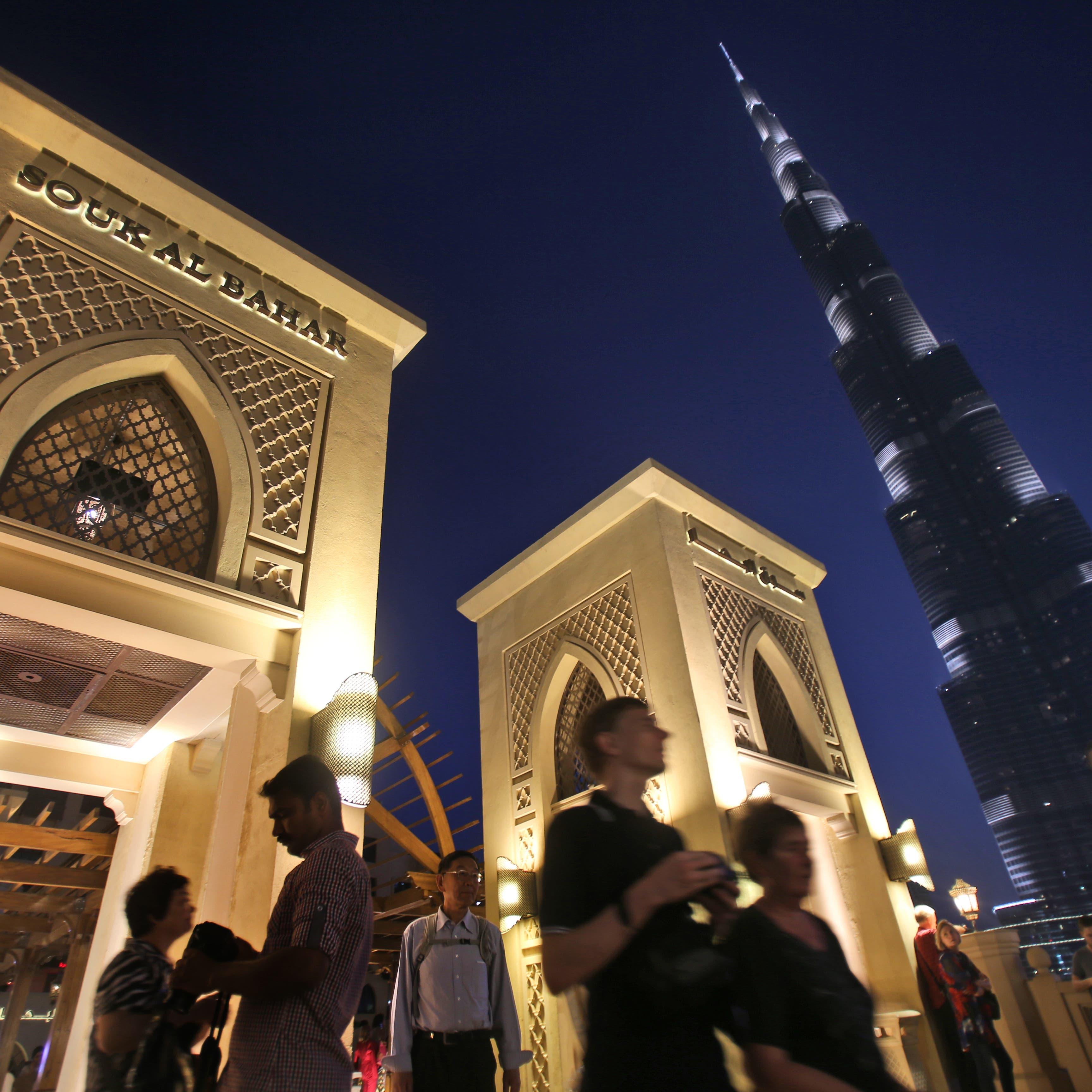 دبي.. وجهة الشرق الأوسط الأولى لعام 2020