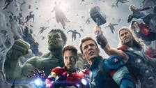 Avengers help unveil $5M donation for seriously ill children