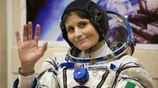 Italian astronaut brews, sips first fresh espresso in space