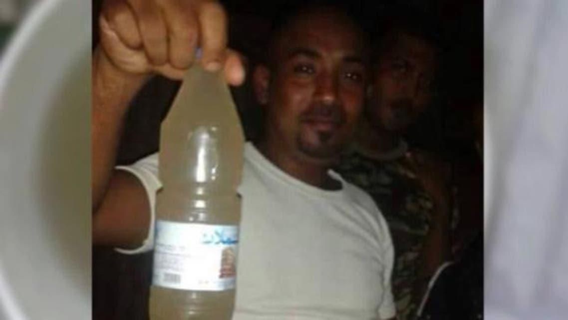 تسميم الحوثيين مياه الشرب
