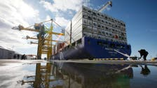 Maersk meets Iranian officials over vessel, says no progress