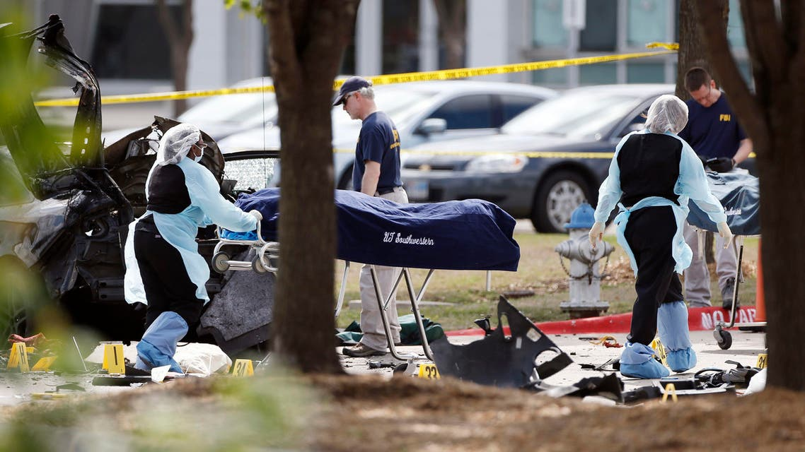 Investigators link Texas shooting to ISIS (AP)
