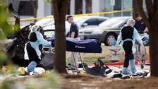 Investigators link Texas shooting to ISIS
