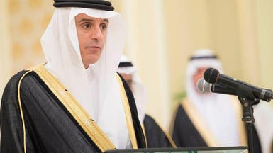 وزير الخارجية السعودي: كل الخيارات مطروحة في اليمن