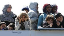 Up to 7,000 migrants held in Libya