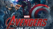 'Avengers: Age of Ultron' scores second biggest opening