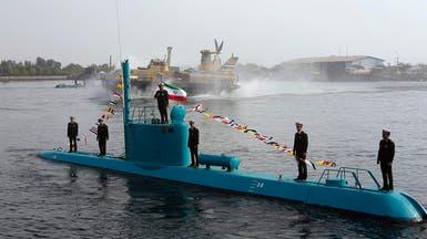 وسط توتر مع أميركا.. مناورات بحرية بين إيران وروسيا