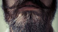 It may be fashionable, but your beard could be as dirty as a toilet