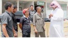 400,000 Yemeni expats in Saudi Arabia wait for status correction