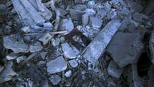 'Crimes against humanity' cited in Syria's Aleppo