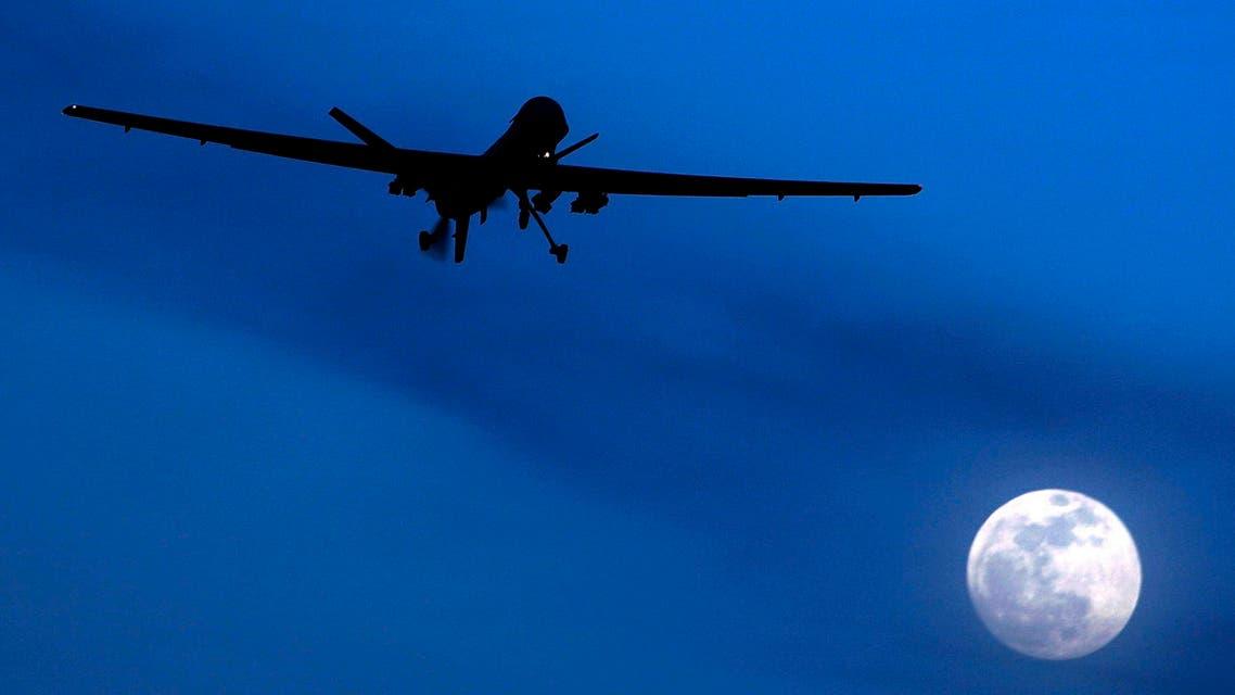 us air strike