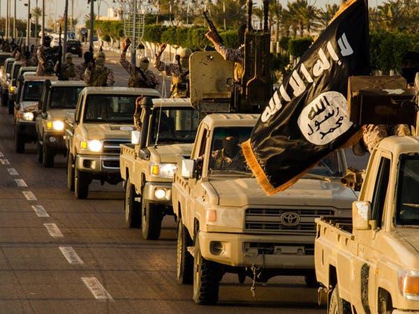 """""""داعش"""" يحاول شن هجوم جديد على مدينة درنة في ليبيا"""