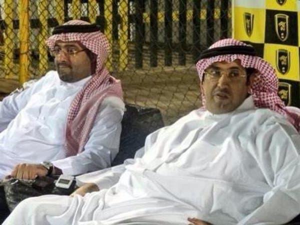 منصور البلوي يتولى الإشراف على اتحاد جدة
