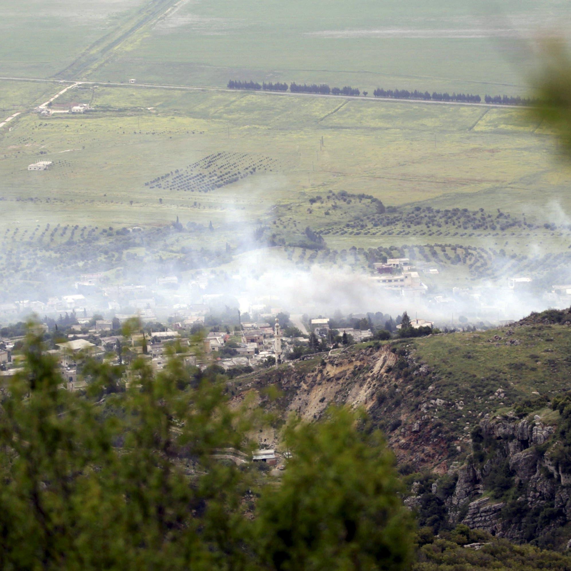 سوريا.. مقتل 16 من قوات النظام و13 داعشيا بمعارك بريف حماه