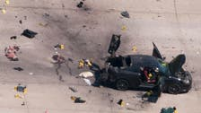 U.S. gunman's Twitter hashtag hinted at Texas plot