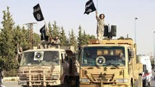 ISIS launches offensive in east Syria city