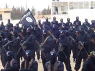 كشف هويات الآلاف من مقاتلي داعش في سوريا والعراق