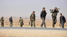 ISIS attack on Kurdish forces in Syria kills 16