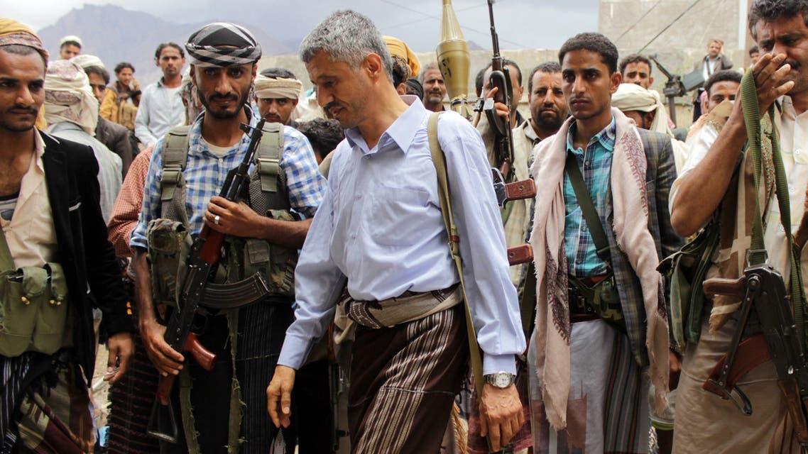 المقاومة الشعبية - تعز - اليمن 3