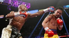 Manny Pacquiao's surgery rules out Mayweather rematch