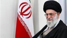 Iran's Khamenei: no place for military threats in nuclear talks