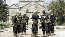 France delivered weapons to Syria rebels, book reveals