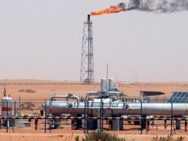نمو إنتاج الجزائر من النفط والغاز بعد سنوات من الجمود
