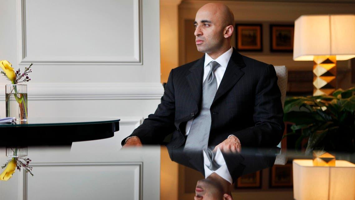 United Arab Emirates Ambassador to the U.S. Yousef al Otaiba said his country is seeking a 'written' security guarantee from the U.S. (File: AP)