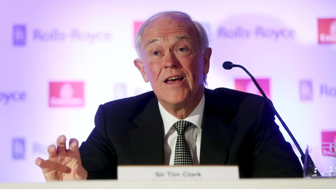 Emirates president Tim Clark has denied allegations that the Dubai airline has received billions of dollars in subsidies from the government. (Reuters)