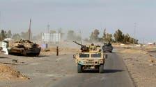Iraq's Baiji refinery under threat from ISIS: U.S.