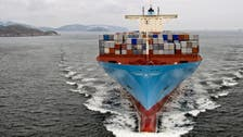 Ship operator confirms Maersk Tigris ship released by Iran, crew safe