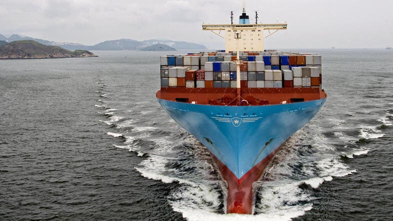 Ship operator confirms Maersk Tigris ship released by Iran
