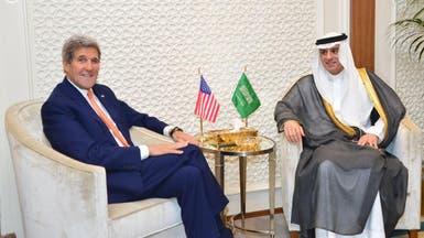 الجبير: السعودية تفكر في هدنة باليمن شرط التزام الحوثي