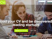 لفرص عمل أكبر.. مشاركة الـCV  مع الشركات الناشئة