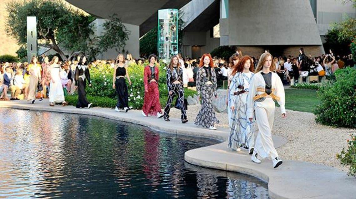 أزياء Louis Vuitton